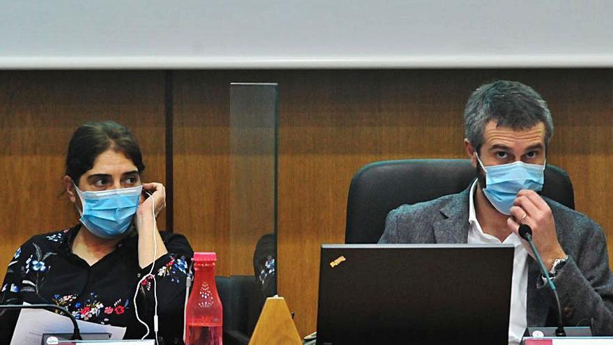 Vilagarcía formará parte del Pacto de los Alcaldes para el Clima y la Energía