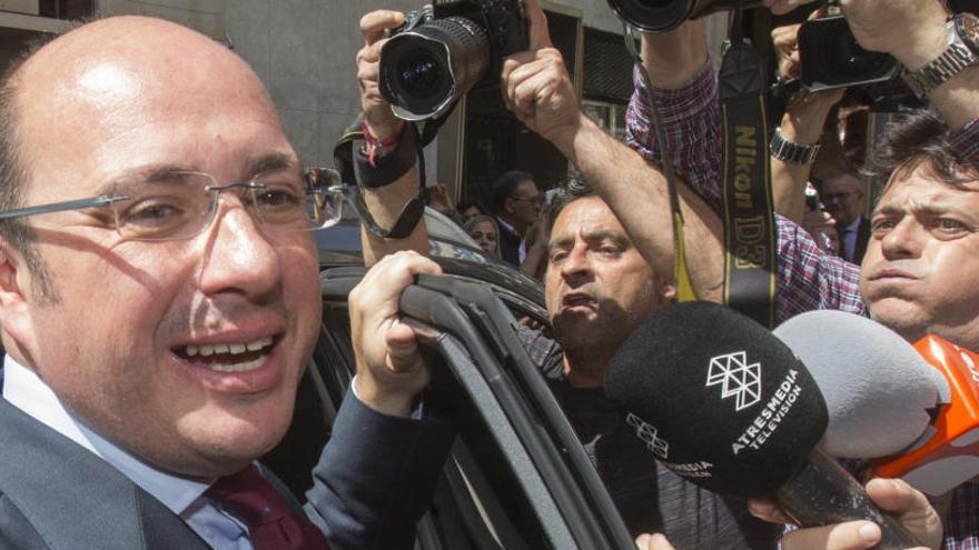 Anticorrupción atribuye un nuevo delito a Sánchez