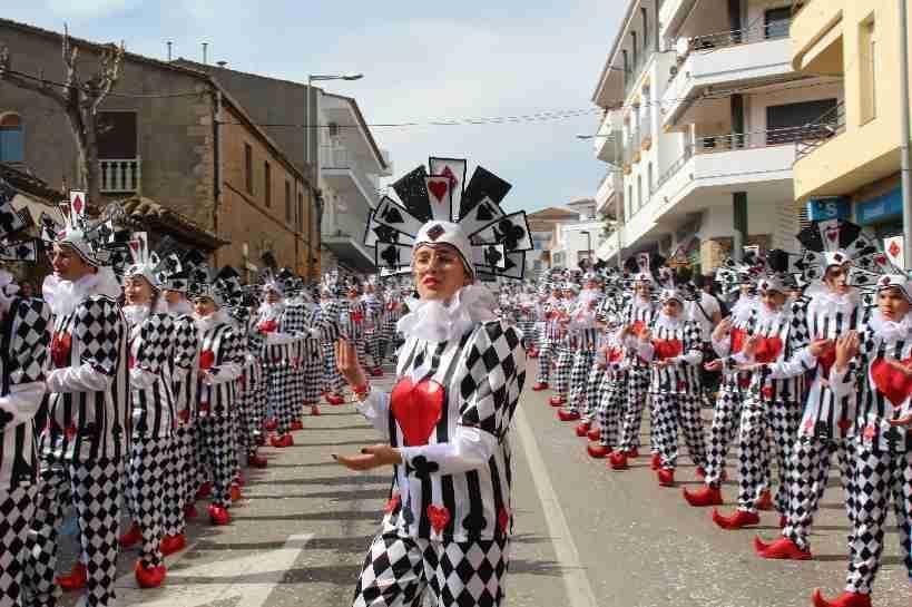 Carnaval de l'Escala