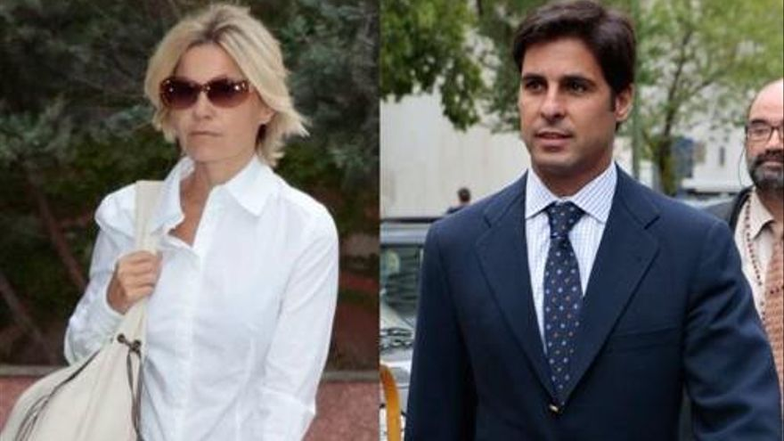 Fran Rivera estalla contra Eugenia Martínez de Irujo por la custodia de su hija