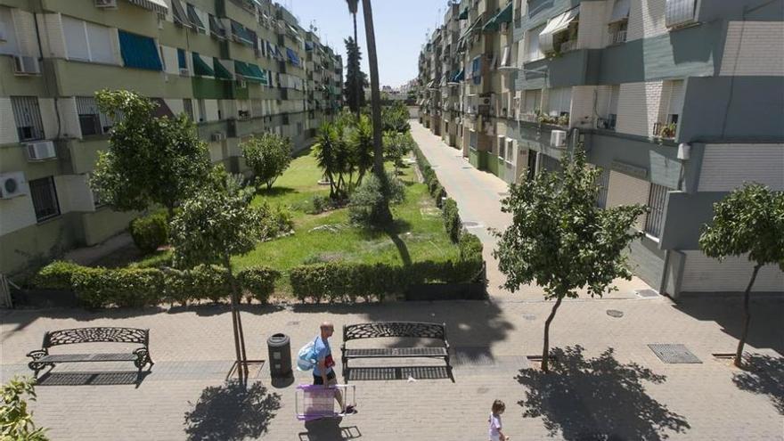 El Ayuntamiento estudiará el proyecto de rehabilitación del Parque Figueroa