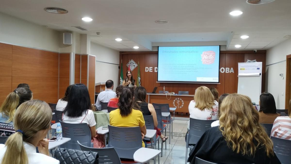 Autismo Córdoba impulsará una 'app' para mejorar la atención bucodental