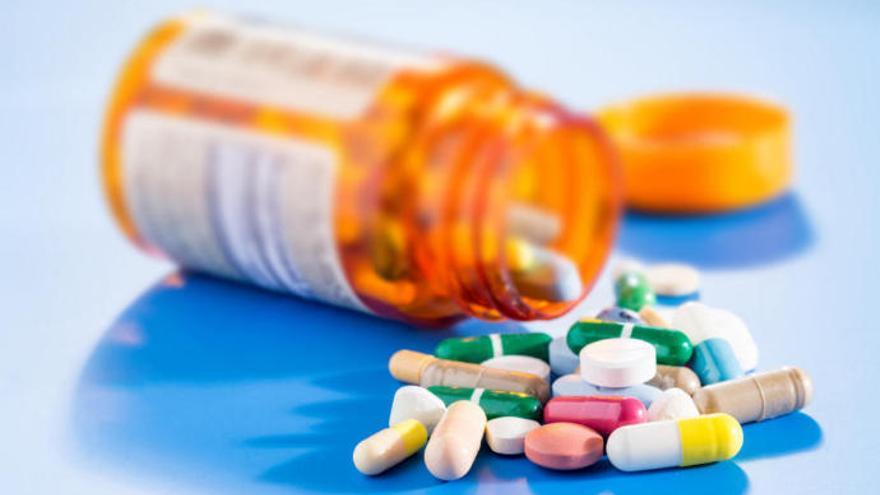 El Gobierno canario compensará a los pensionistas el copago farmacéutico desde el 1 de enero