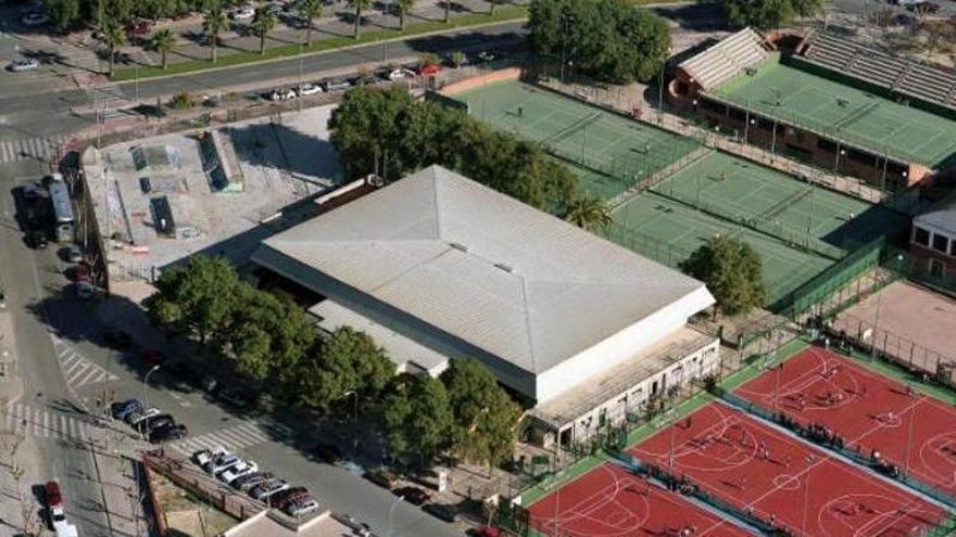 El Programa de Actividades Deportivas de Murcia oferta 6.000 plazas