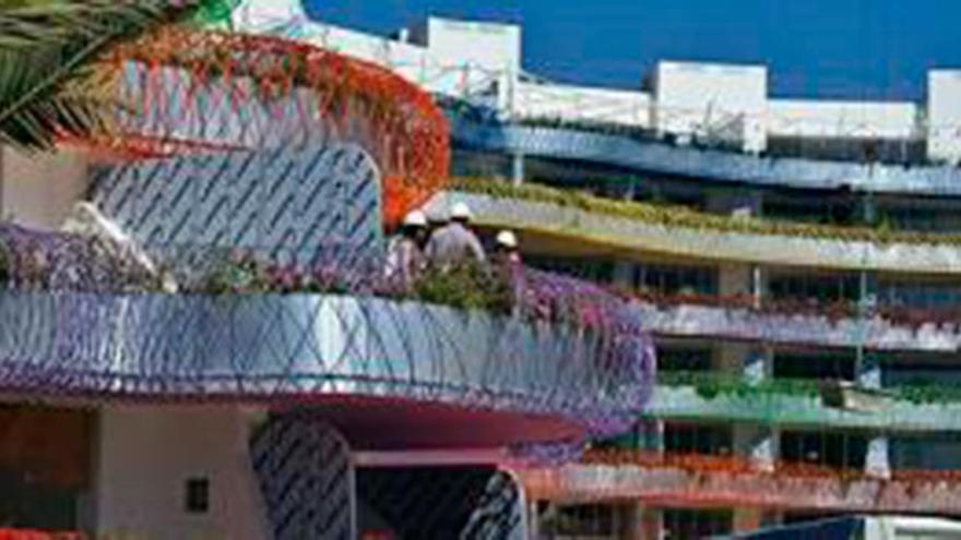 Pagan 11.200 euros por un «apartamento VIP» en Ibiza que no existía