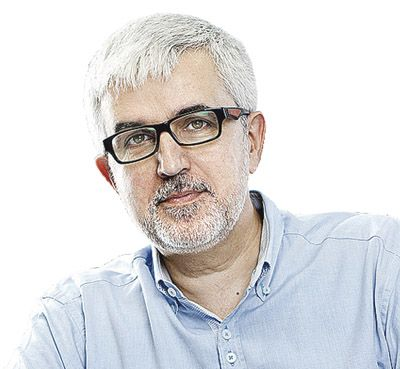 Xavier Gual