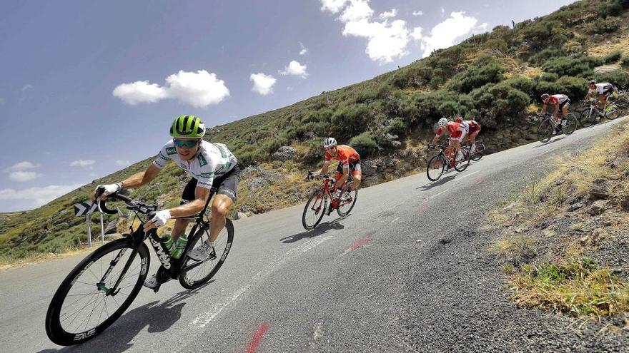 Vuelta a España 2019: Las siete etapas que atravesarán la Comunitat Valenciana