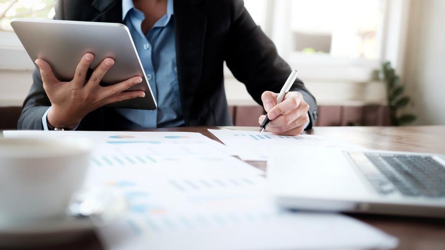 ¿Cómo mejorar la digitalización de procesos entre administración pública y entidades financieras?