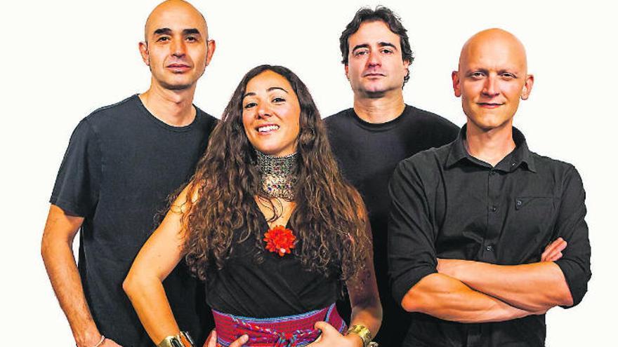 Caracoles participa en Texas en el mayor festival de música y cine de América