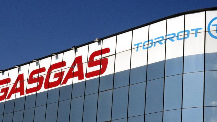 El comitè de Gas Gas tem que l'ERO temporal desemboqui en un «tancament encobert»
