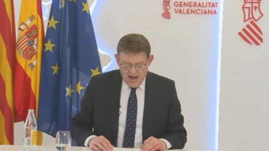 """Puig reclama en Europa la liberación de las patentes: """"Ni la burocracia ni el interés de las grandes corporaciones pueden obstaculizar una vacunación rápida"""""""