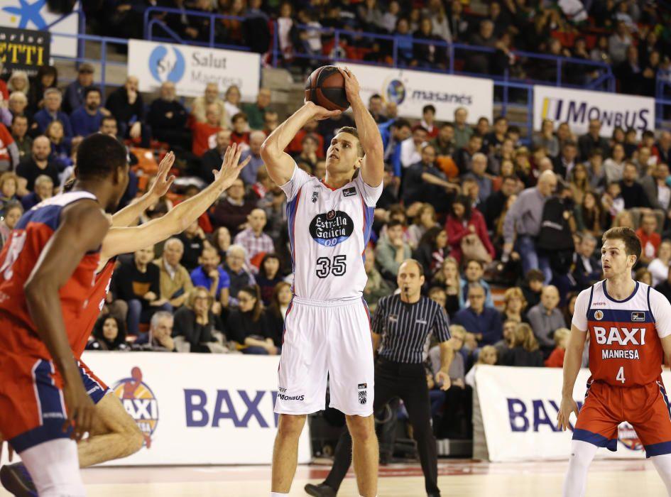 Baxi - Obradoiro, en imatges