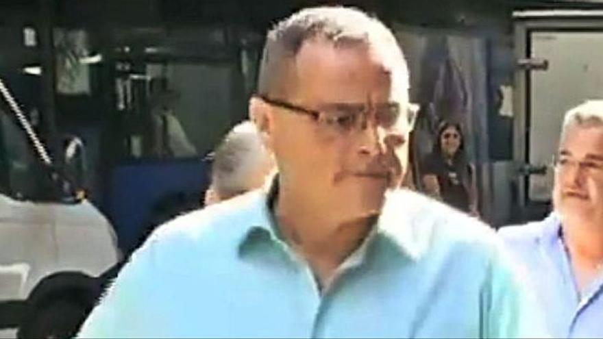 Entra en prisión el policía local de Palma que acosó por ser lesbiana a la concejala Sonia Vivas