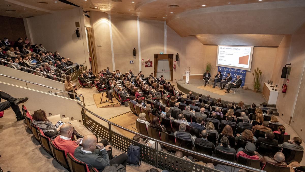 Club Diario de Mallorca acoge este evento de referencia siguiendo las medidas de seguridad sanitaria.
