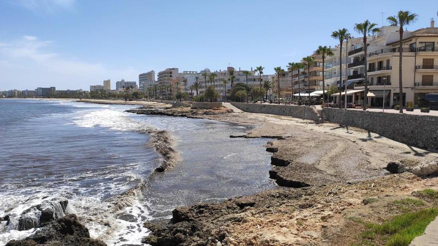 La ocupación hotelera de Baleares alcanzó en julio el 39,8 %