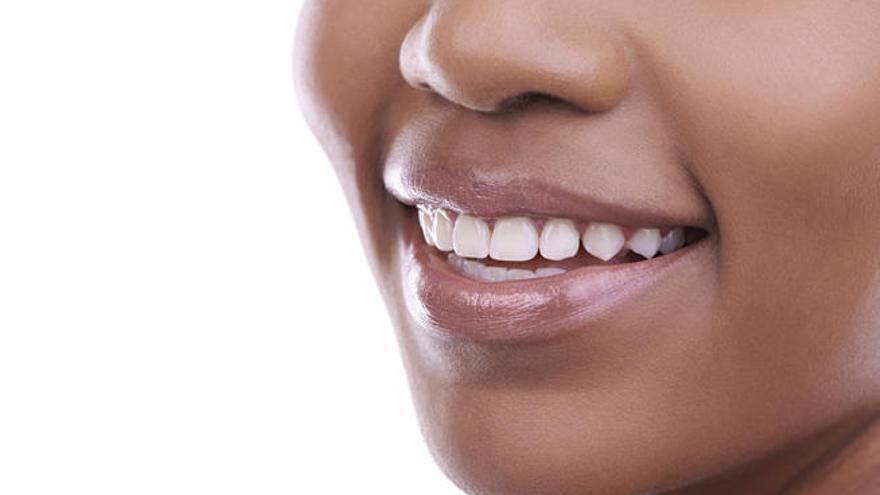 ¿Qué alimentos influyen más en nuestros dientes?