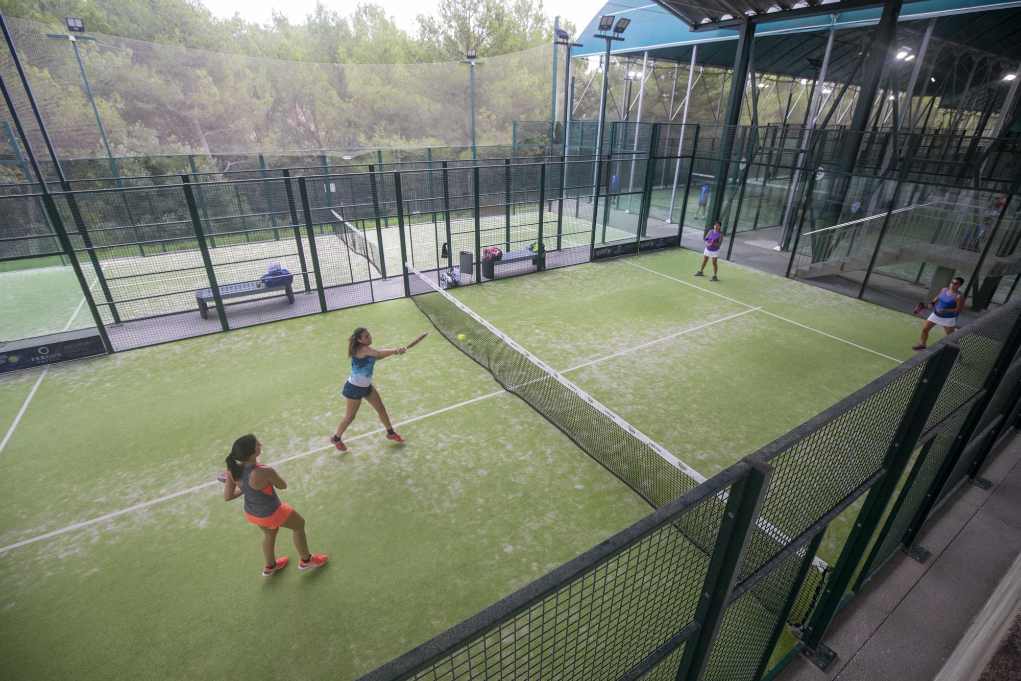 Torneo Pro-Am de Diario de Mallorca