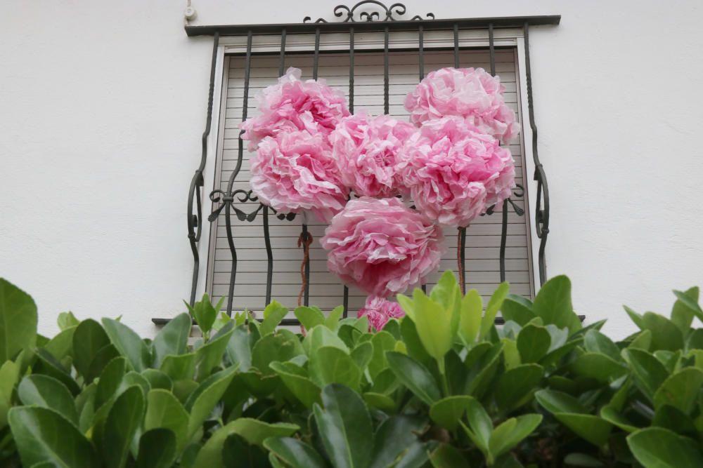 Sant Narcís recorda Temps de Flors