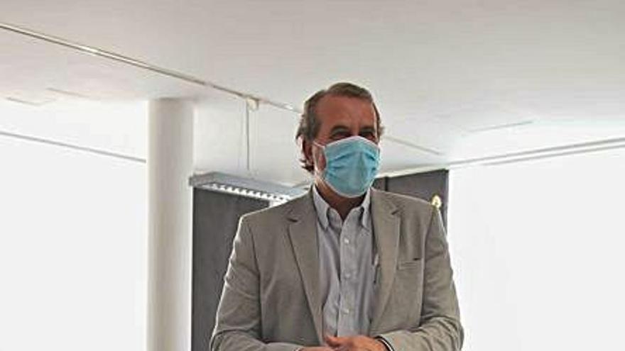El Consultivo ofrece su centro en Zamora para acoger esculturas de Baltasar Lobo