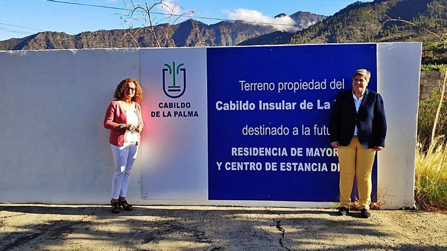 El proyecto de Residencia de Mayores de Los Llanos entra en proceso de redacción