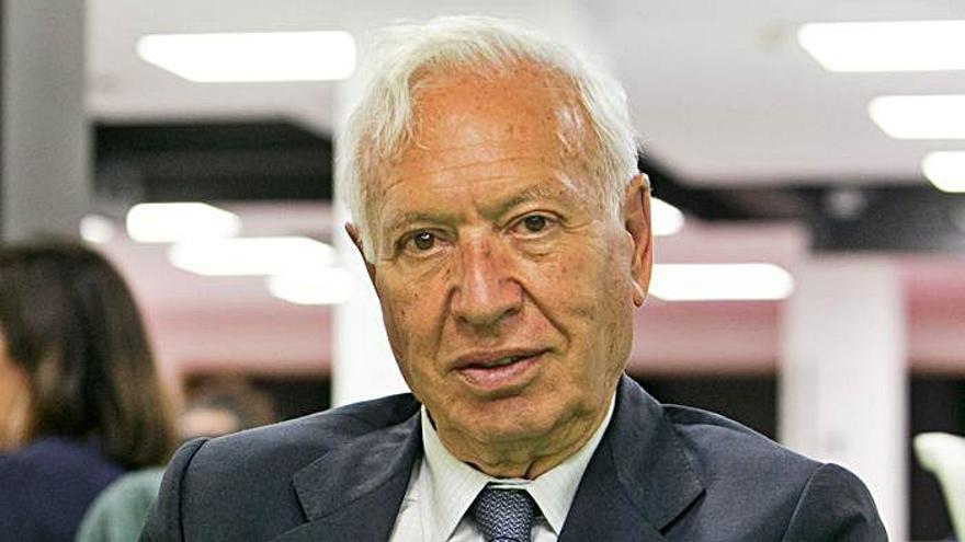 García-Margallo y Eguidazu reflexionan sobre Europa, España y Gibraltar