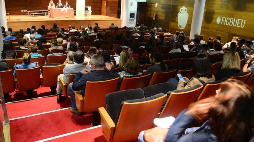 La OMIC de Bueu reactiva la demanda con más de 300 afectados por los gastos hipotecarios