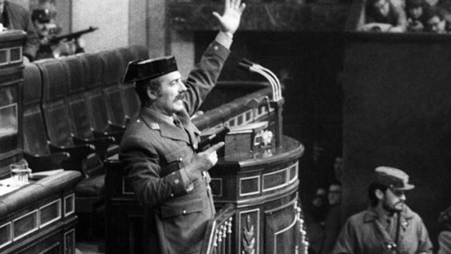 El golpe que pudo triunfar: Pedro De Silva analiza el 23-F en su 40 aniversario