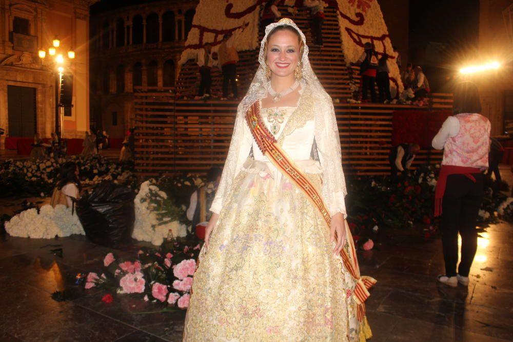 Sara Martín (fallera mayor 2002)