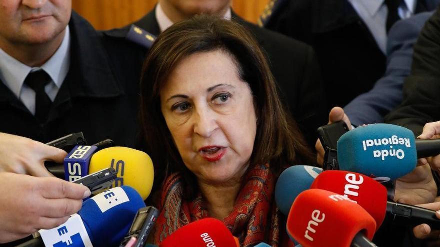 La ministra Robles estará el martes en Lorca