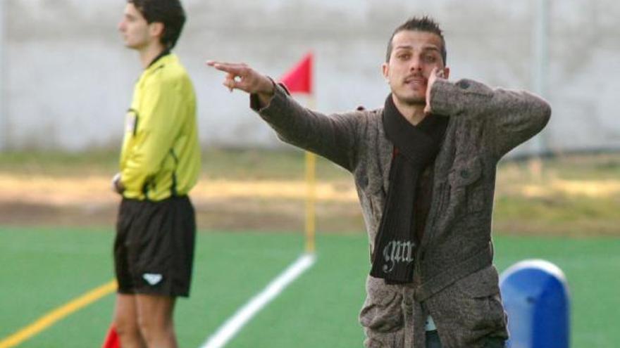 Rubén de la Barrera busca ser profeta en su tierra con el Deportivo de la Coruña