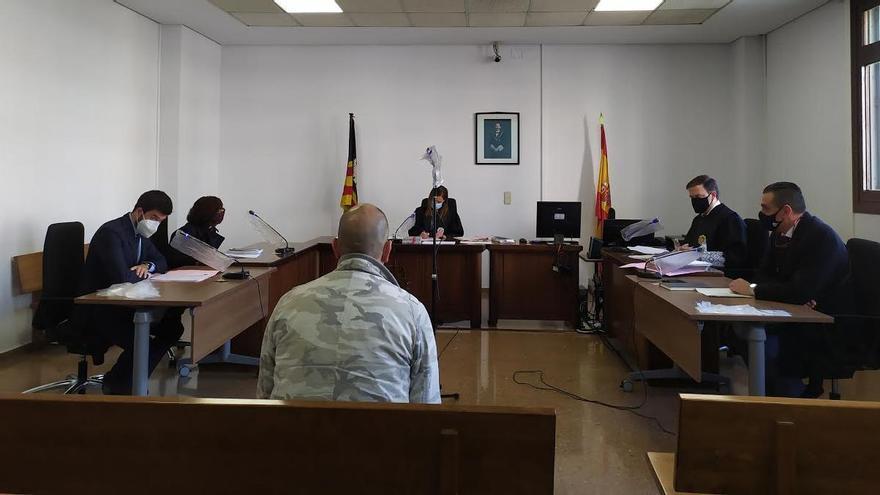 Multa de 1.440 euros a un conductor drogado por atropellar a un bebé en Palma
