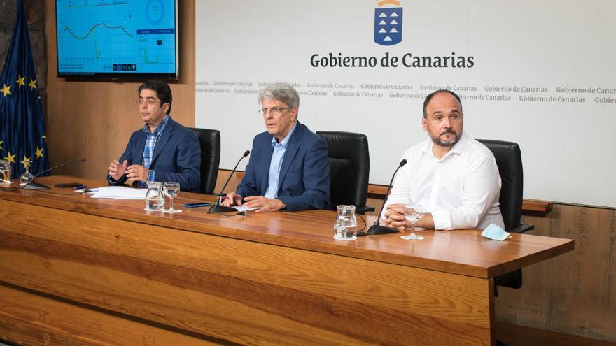 El Cabildo exige una auditoría de todo el sistema eléctrico de Tenerife