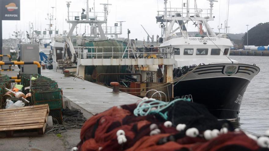 "La secretaria estatal de Pesca, ""receptiva"" a la idea de abrir el caladero del Cachucho"