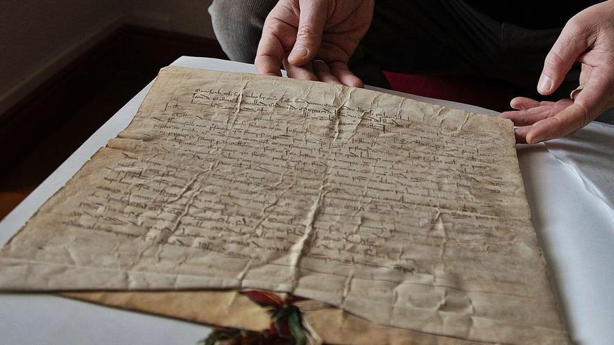 El fuero de Fermoselle cumple 800 años de su concesión por el rey Alfonso IX