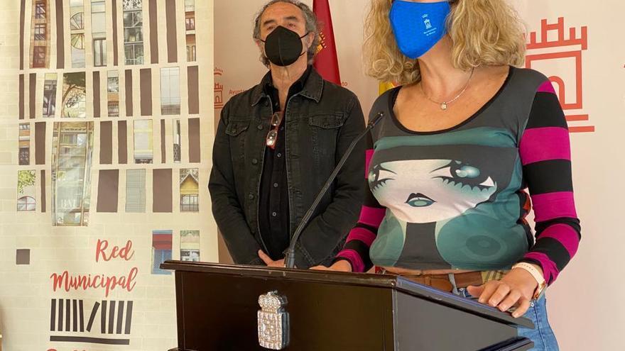 Cinco sesiones virtuales para la nueva temporada del Cinefórum de Murcia