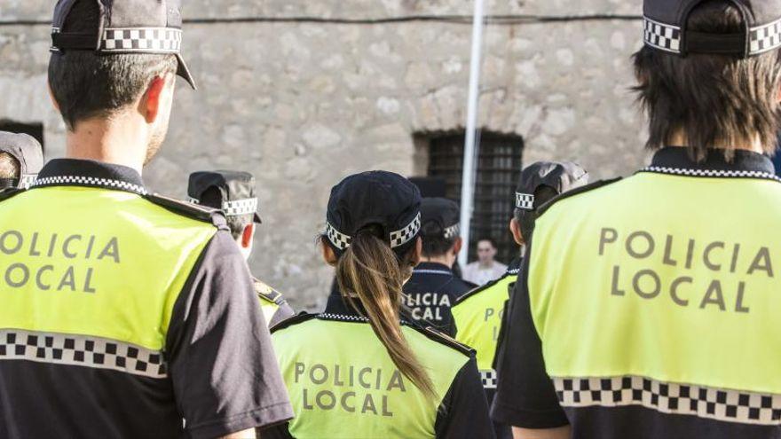 Un policía jubilado salva a un niño de dos años en parada cardiorrespiratoria