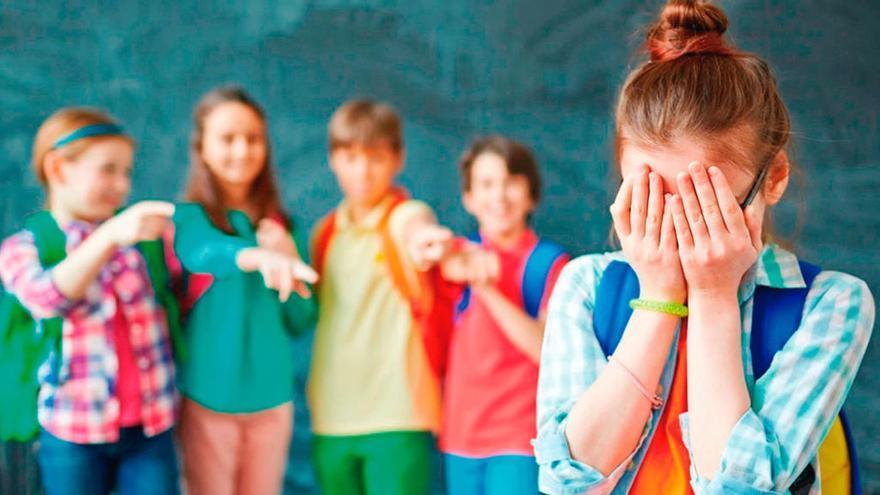 Cómo detectar acoso escolar