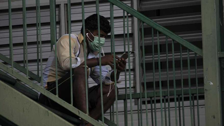 Singapur decide amplíar el confinamiento hasta el 1 de junio tras aumentar los casos