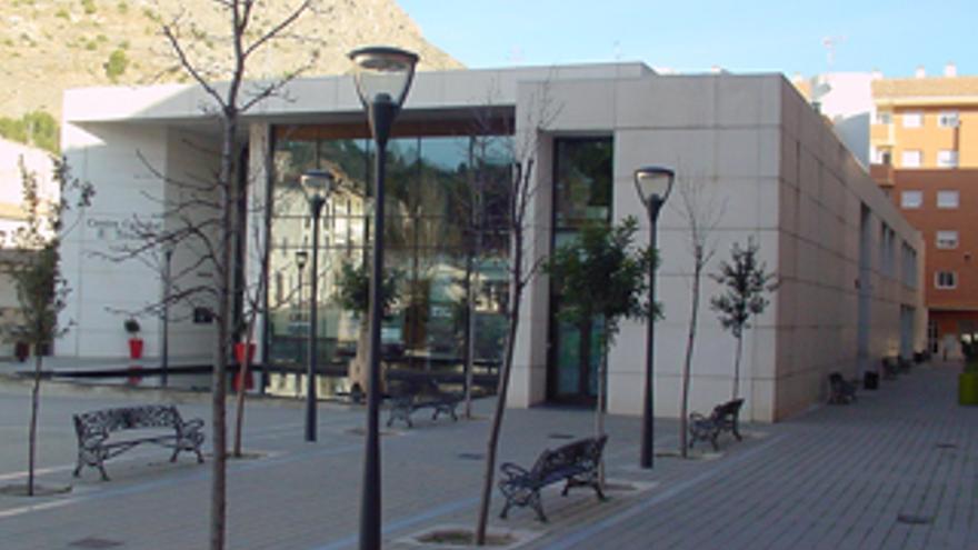 Centro Cultural El Teular