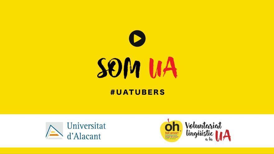 La UA reinventa sus actividades de Voluntariado Lingüístico con dos innovadores proyectos en línea