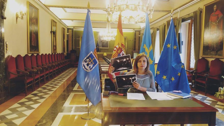 Somos Oviedo llevará al Tribunal de Cuentas los gastos del Alcalde en Madrid de 2019 pese a que el interventor los da por buenos
