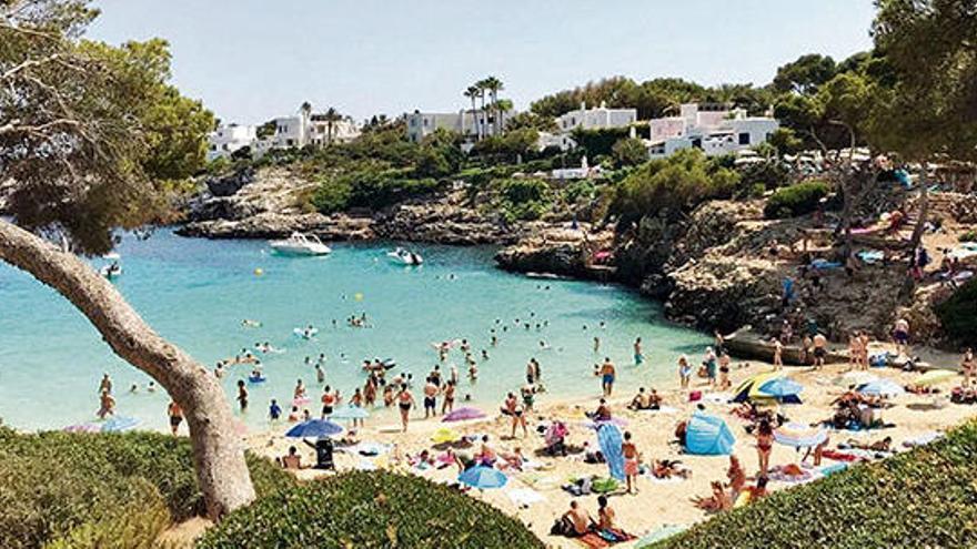 Diese zehn Strände auf Mallorca eignen sich besonders für Familien