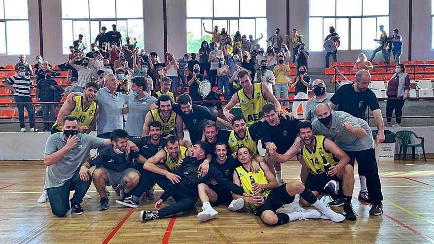 El Llucmajor, a la fase final del ascenso a LEB Plata