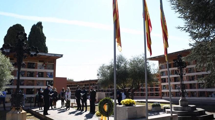 Vila-real homenajeará a las víctima del covid el día de Todos los Santos
