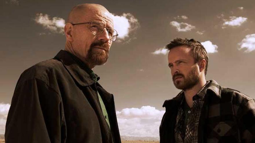'Breaking Bad' se convertirá en película