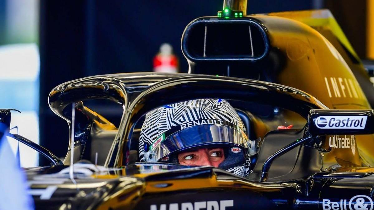 Fernando Alonso, en su máxima expresión