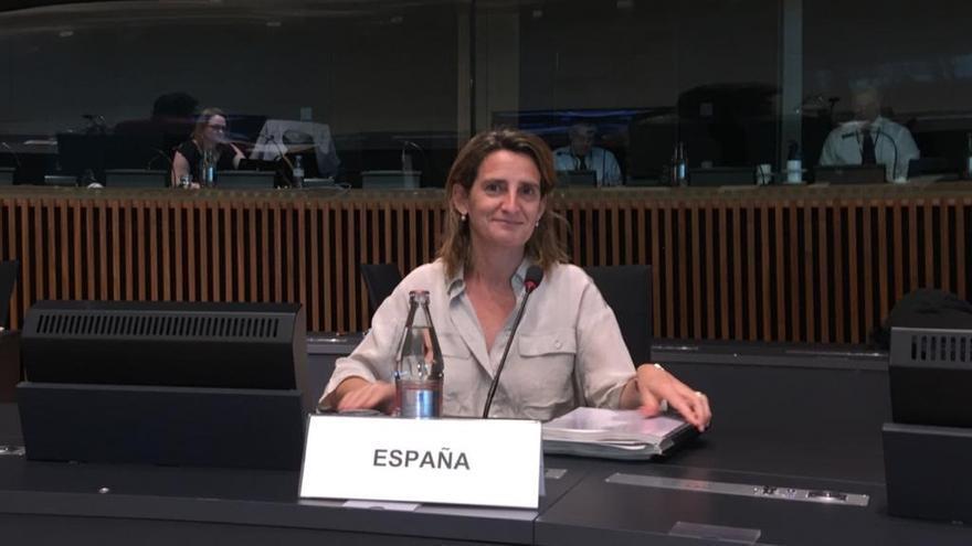 El Gobierno aumenta en 100 millones las compensaciones a la industria por las emisiones de CO2, como pedía Asturias