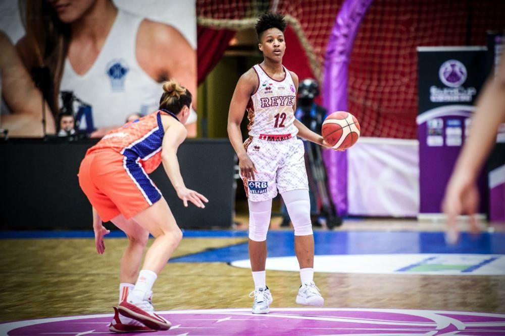 Reyer Venezia - Valencia Basket, en imágenes