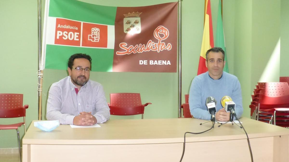 El PSOE de Baena elegirá nuevo secretario general el 11 de septiembre