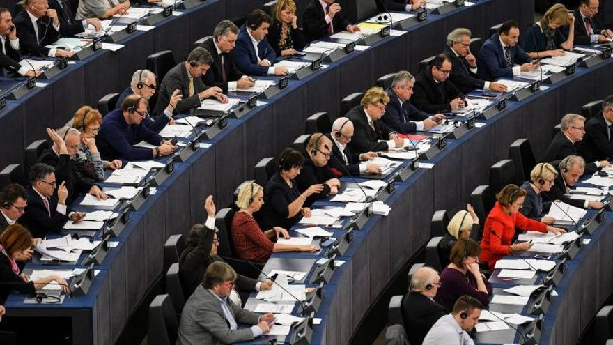 ¿Cómo funciona el sistema de votación de las elecciones europeas?